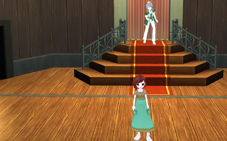 灰かぶり姫5-20