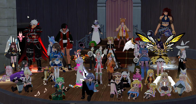 第99回女神モリアン演奏祭-24
