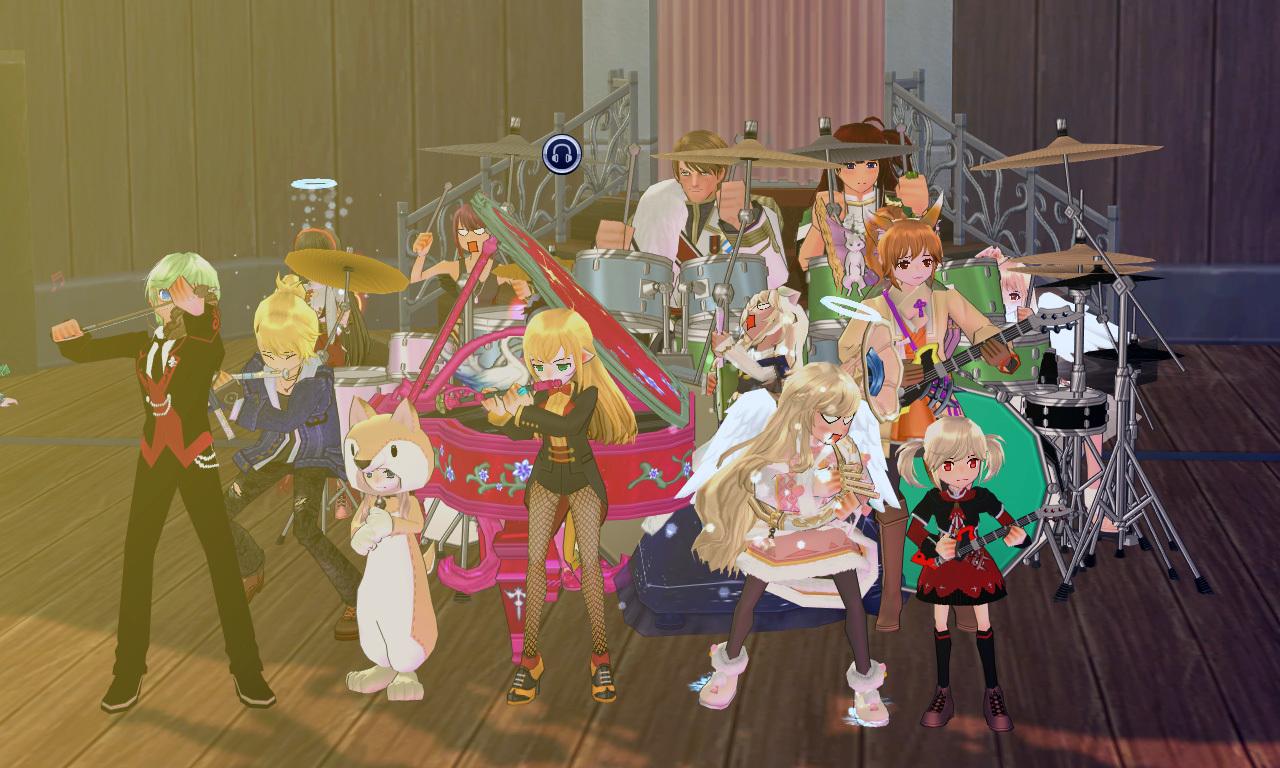 第99回女神モリアン演奏祭-19