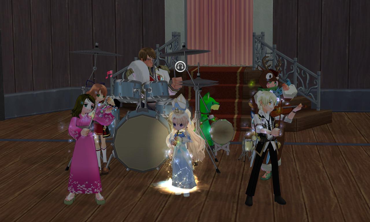 第99回女神モリアン演奏祭-26