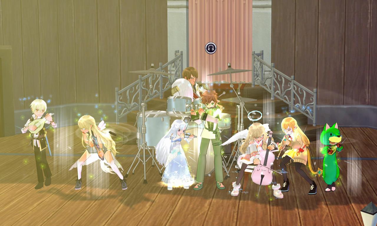 第99回女神モリアン演奏祭-33