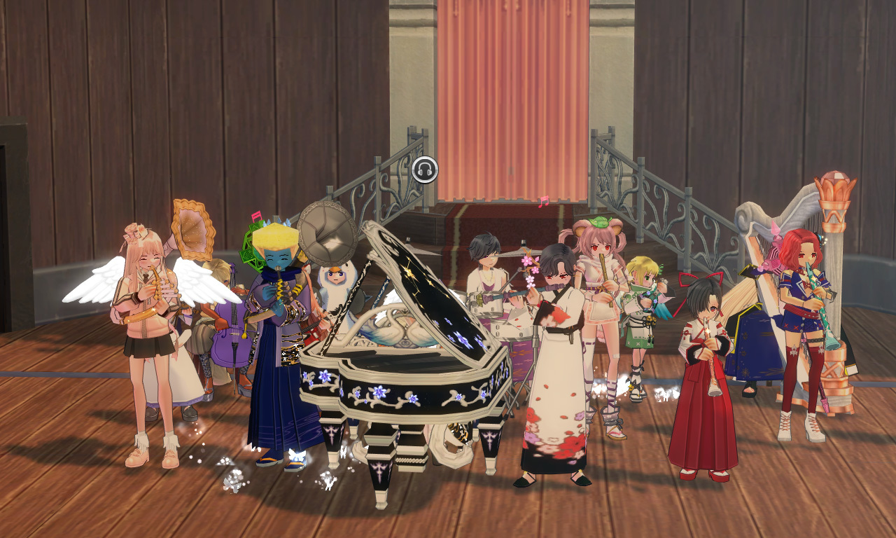 第100回女神モリアン演奏祭-23