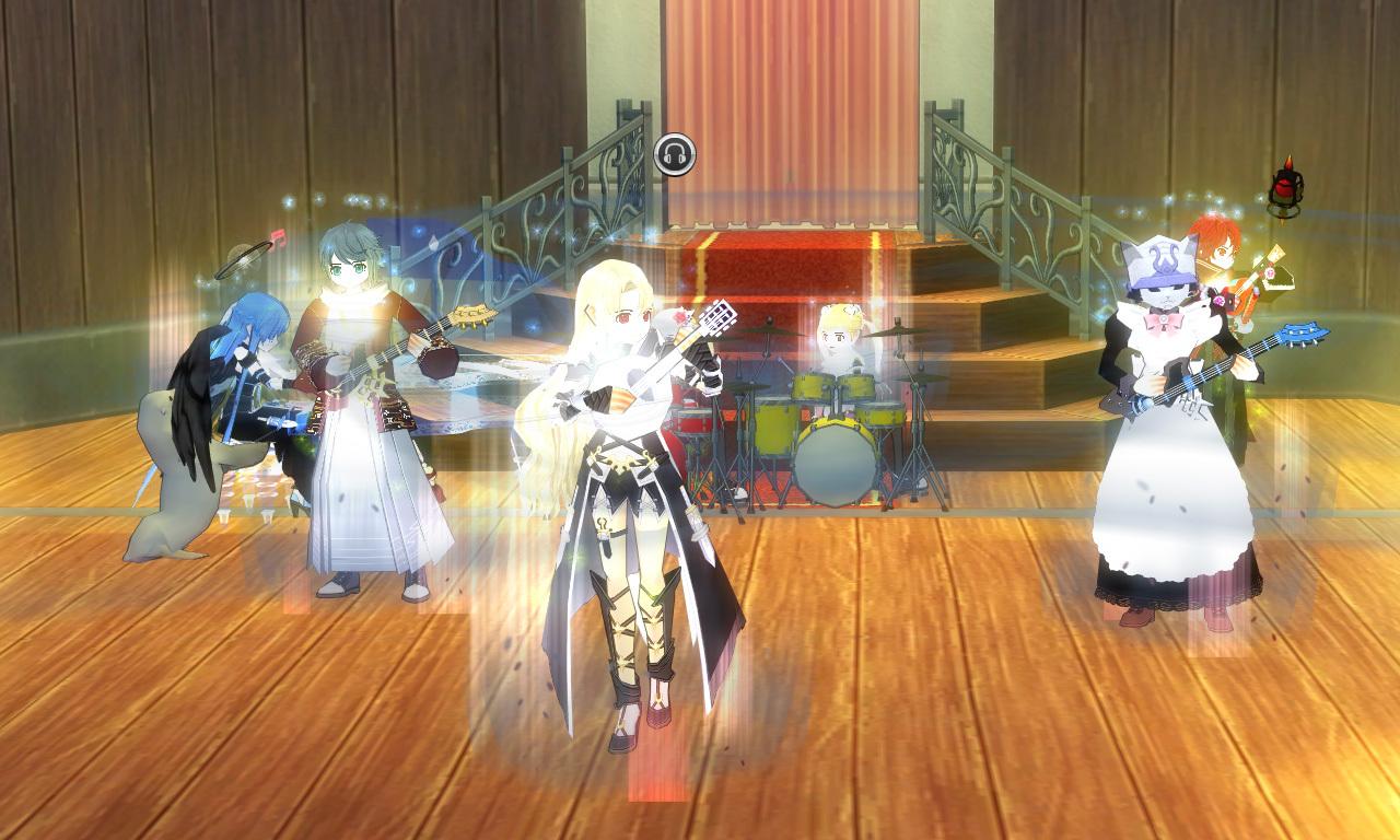 第101回女神モリアン演奏祭-04
