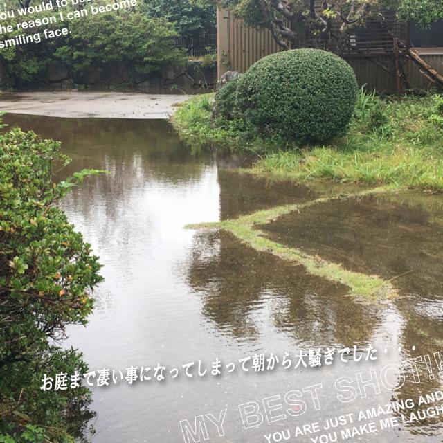 3まるお庭