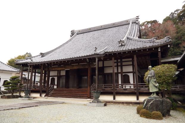 願行寺・本堂