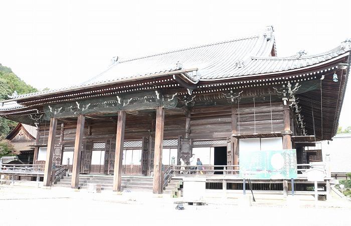 西教寺 重文 国指定 1 11 19