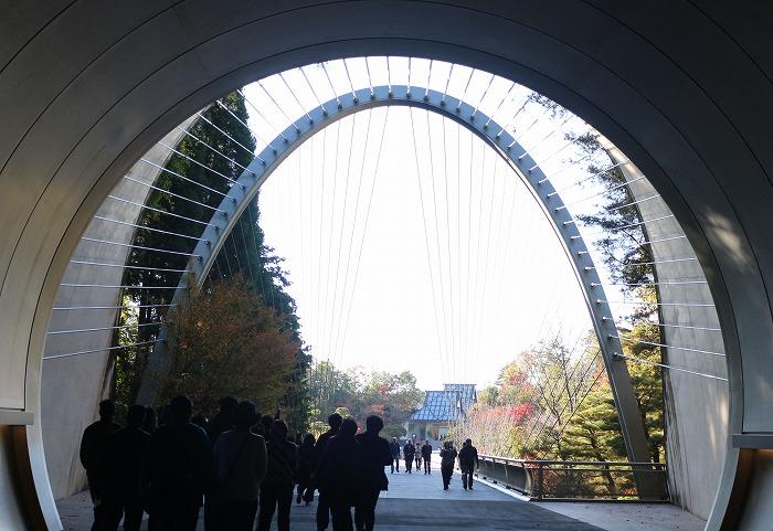 トンネルを出るとミュージアム 1 11 19