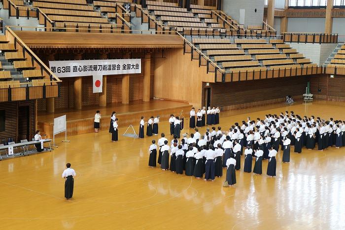 大会旗引継ぎ 岐阜県へ 1 11 24