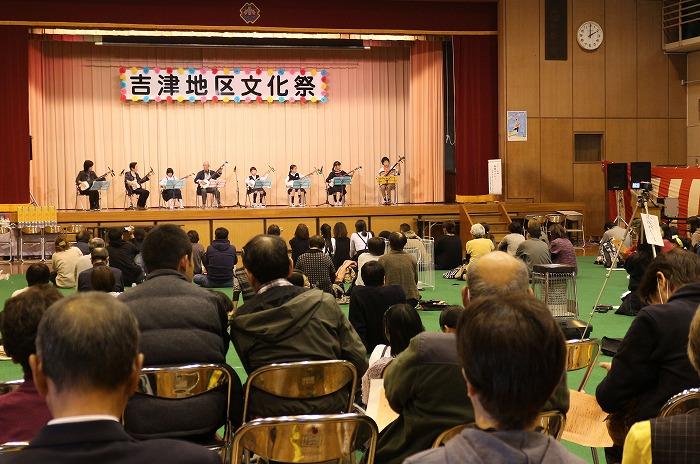 吉津文化祭 1 11 17