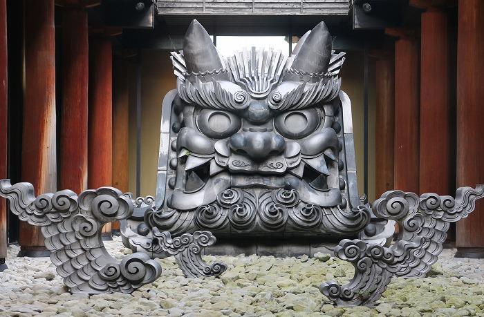 愛媛県立武道館 入口から 1 11 24
