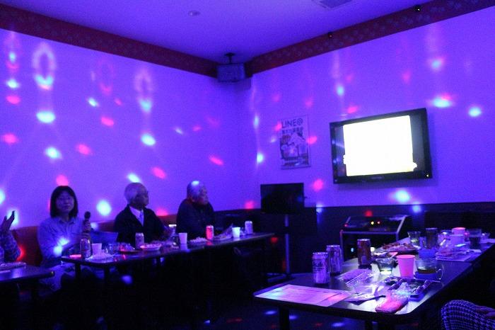 紫の部屋ライト 1 11 28