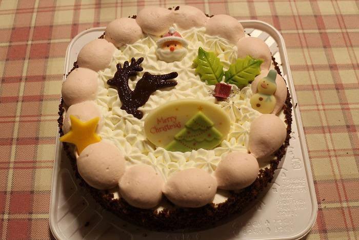 オリジナルケーキ 1 12 23