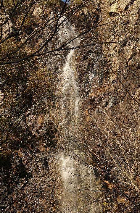 不動の滝 上の方 2 2 13