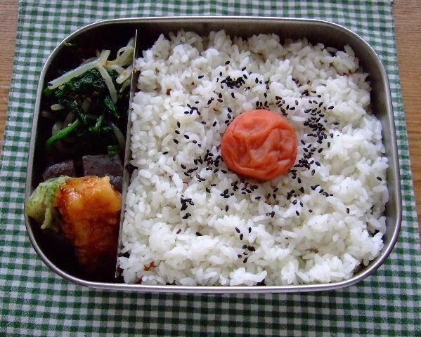 2012 7 お弁当