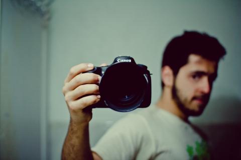 カメラ趣味