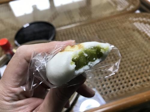 秘湯の湯・喜楽苑・9