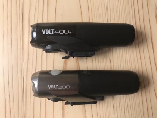 【キャットアイ・volt400】・4