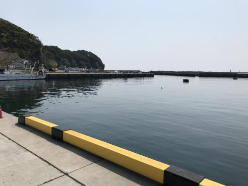 【江名港~豊間の界隈】・2