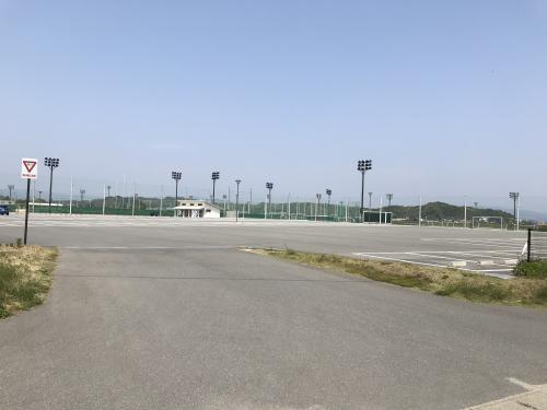 【新舞子ハイツ・サイクルステーション】・7