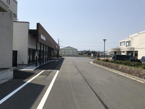 【新舞子ハイツ・サイクルステーション】・8