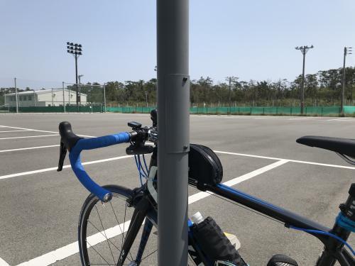 【新舞子ハイツ・サイクルステーション】・9