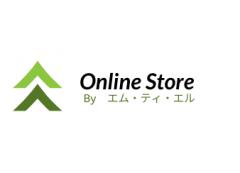 Online Store横長