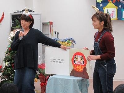 2019年クリスマス会☆