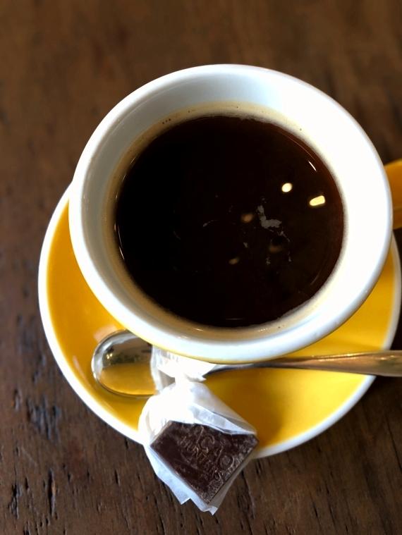 ベーリングプラント コーヒーとカカオハンターズ