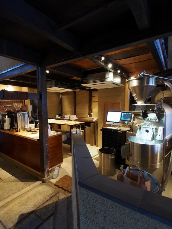 ウィークエンダーズコーヒー Weekenders Coffee