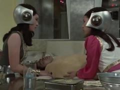 宇宙刑事ギャバン 第5話 ミミーは泣く 猛毒コブラ弾が烈に命中