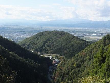 山形県天童市 若松寺