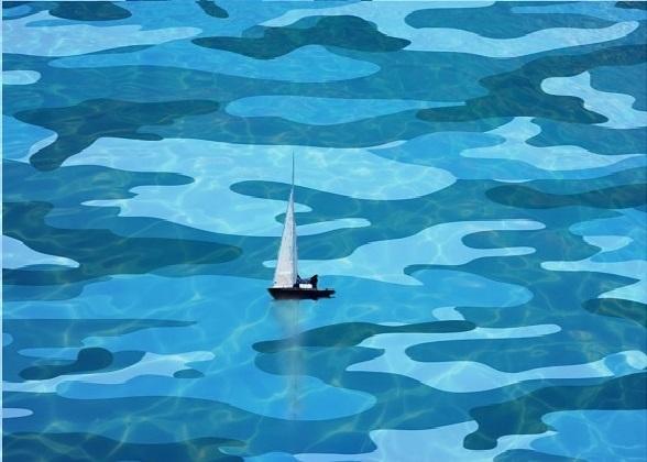 海に40bb