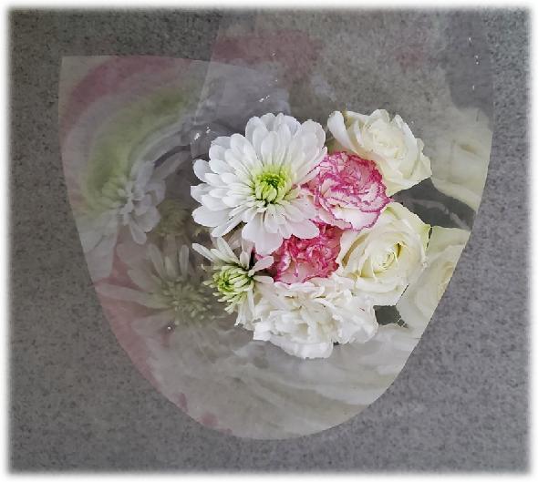 13へ花束