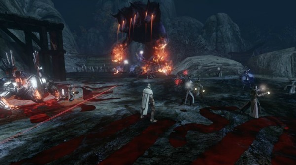 基本プレイ無料の自由系オンラインRPG、アーキエイジ、次期大型アップデートにて1人用インスタンスダンジョン「冥府の夜」が登場したよ