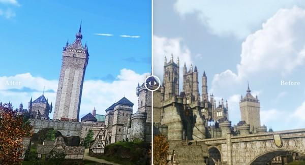 基本プレイ無料の自由系オンラインRPG、アーキエイジ、大型アップデート「ArcheAge6.5庭園」の情報第4弾を公開したよ