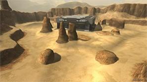 基本プレイ無料の100人同時対戦オンラインゲーム、機動戦士ガンダムオンライン、4月6日に「ジム限定大規模戦トーナメント」を開催するよ
