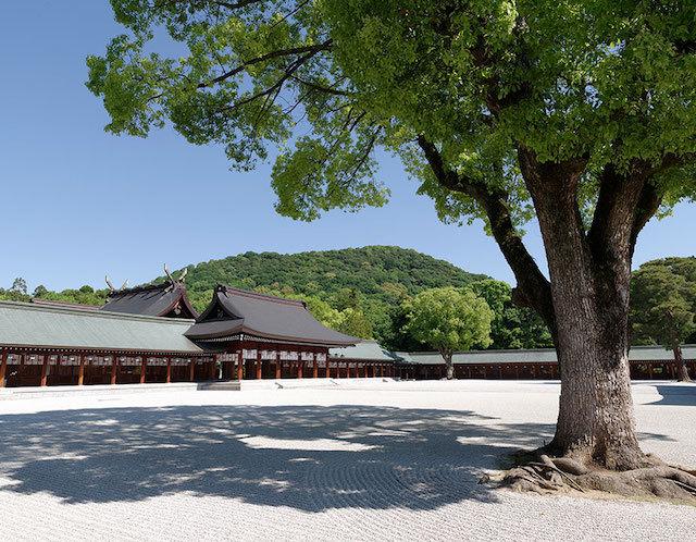 20200109 橿原神宮