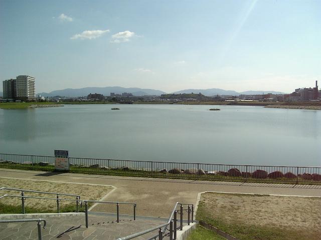 20200120 狭山池