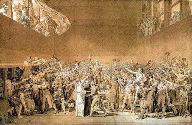 20200202 フランス革命