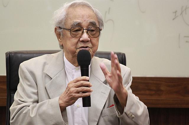 20200202 蔡焜燦先生