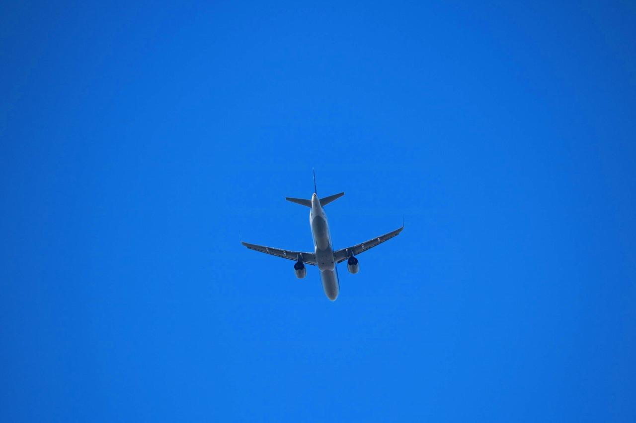 ジャイロキャノピーで信貴山行った。(信貴山のどか村・A321)