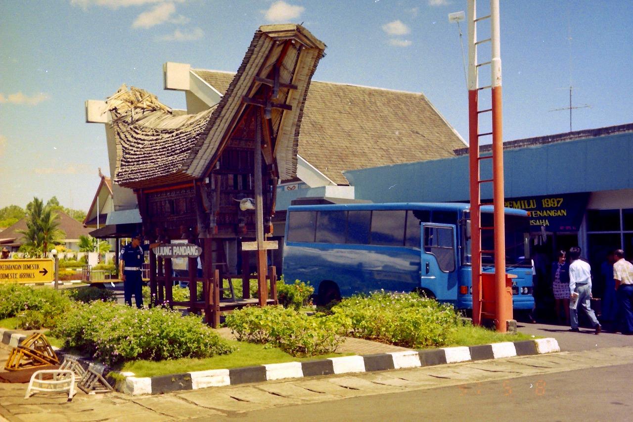 インドネシア(Ujung Pandang)