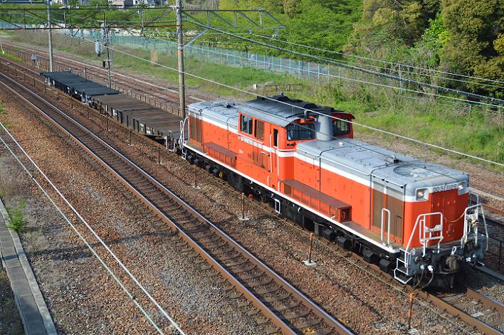 DSC_0401-3 200502 試9971レ 米原~彦根-1