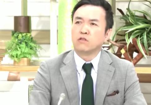 玉川徹 無能 モーニングショー テレビ朝日