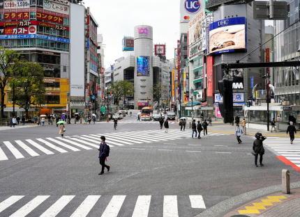1~3月期の日本の死者数、過去4年間で一番少なくなる … 新型コロナ拡大局面でも急増見られず、感染拡大がおおむね制御されているという政府側の主張を補強