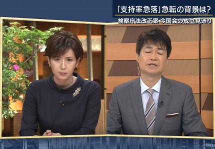 評判 報道ステーション 太田昌克