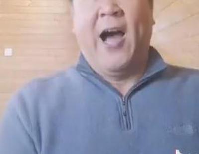 中国人オペラ歌手のおっちゃん、TikTokデビュー(動画)→ 習近平に似すぎのため動画が削除されまくる