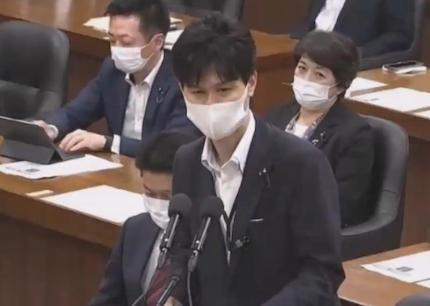 立憲民主会派・柚木道義議員「黒川検事長は今すぐにでも政府として辞めて頂く。更迭すべき」(動画) …  数日前までの「検察の独立性ガー」とは