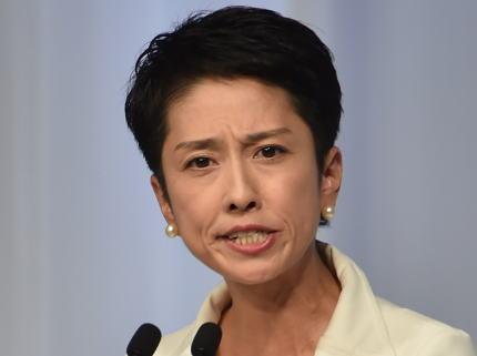 立憲民主党の蓮舫氏 「人を叩いてストレス発散するなんて世界を作ってはいけない。 何をすればいいか、対策に動きます」 ←「まさに、ご自身の事でしょ」と批判を浴びる