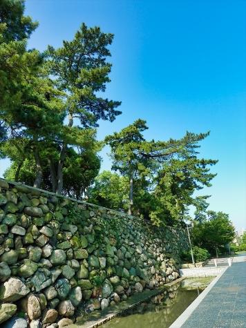 高松城【玉藻公園】